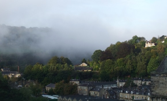 Mist in valley, 15/9/11
