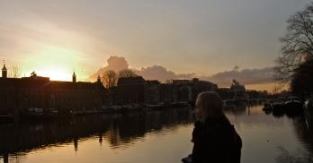 Amstel River, 25/1/12