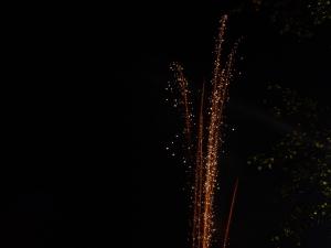 Firework, 3/11/12