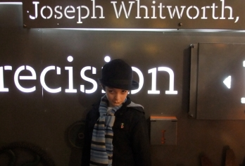 Joseph Whitworth, 17/2/12