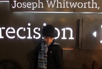 Joseph Whitworth, 17/2/12