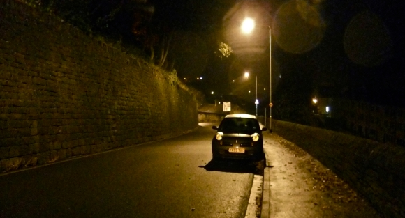 Keighley Road, 21/10/11