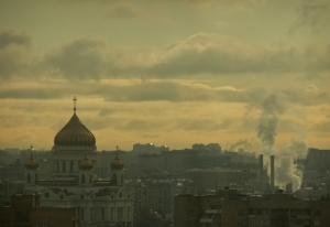 Moscow, 27/3/12
