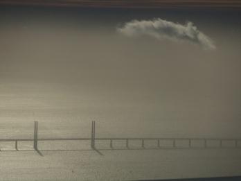 Øresund bridge, 23/2/12