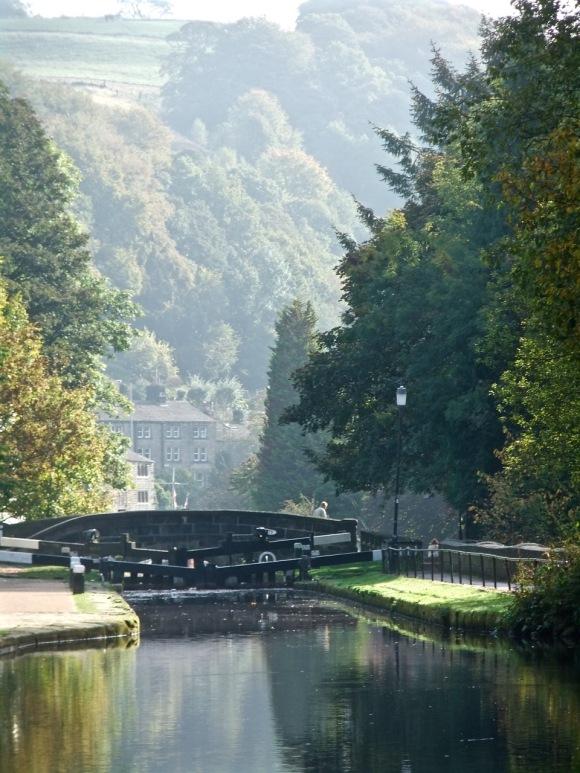 Rochdale Canal, 1/10/11