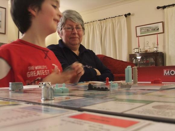Monopoly, 18/2/12