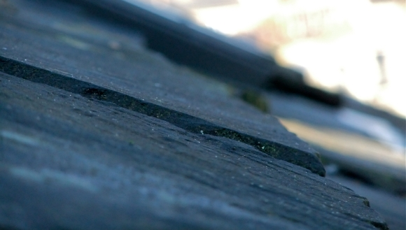 Roof slates, 3/2/12
