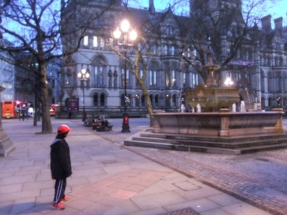 Albert square, 2/3/12