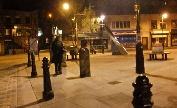 St Georges Square, 3/5/12