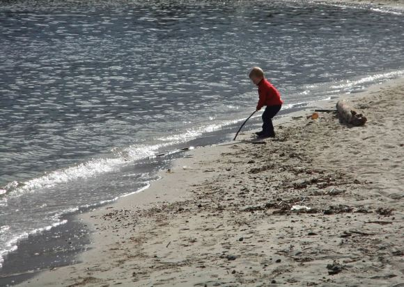 Kristiansand beach, 4/6/12_low-res