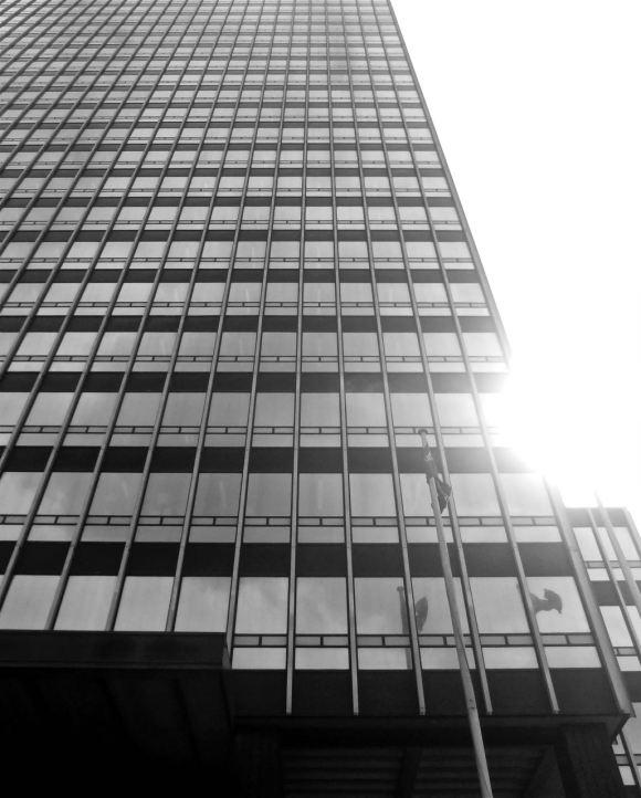CIS building, 3-8-12