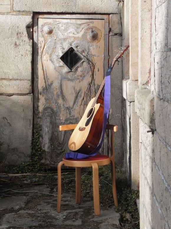 Guitar, 13/10/12