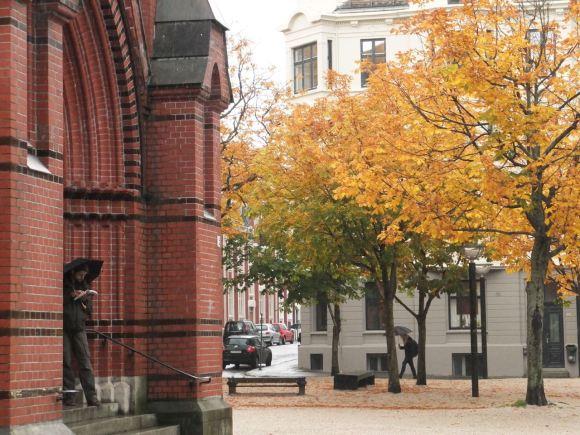 University of Bergen, 4/10/12