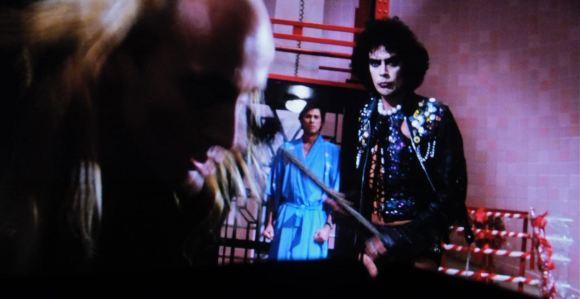Rocky Horror, 30/11/12