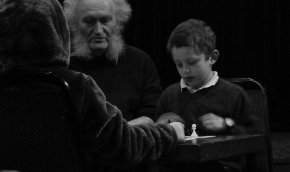 Chess club, 7/1/13