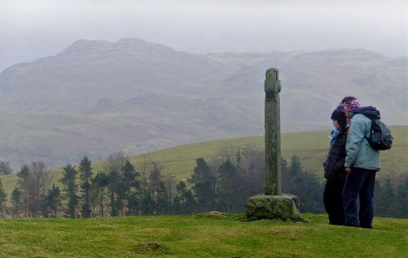 Shepherds' Monument, 4/1/13