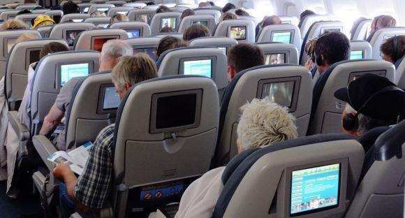 In flight entertainment, 17/2/13