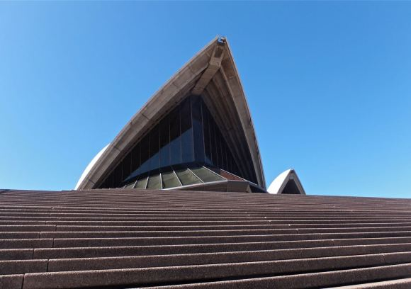 Sydney Opera House, 7/3/13