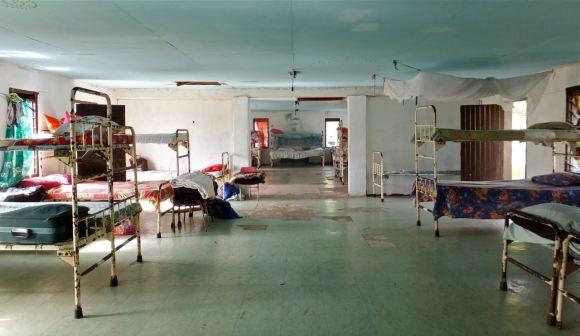 Dormitory, 21/5/13