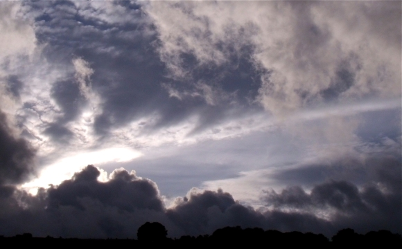 Cloudscape, 5/8/13