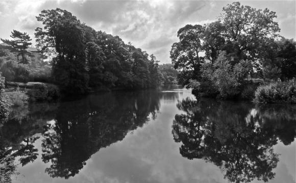 River Wharfe, 25/8/13