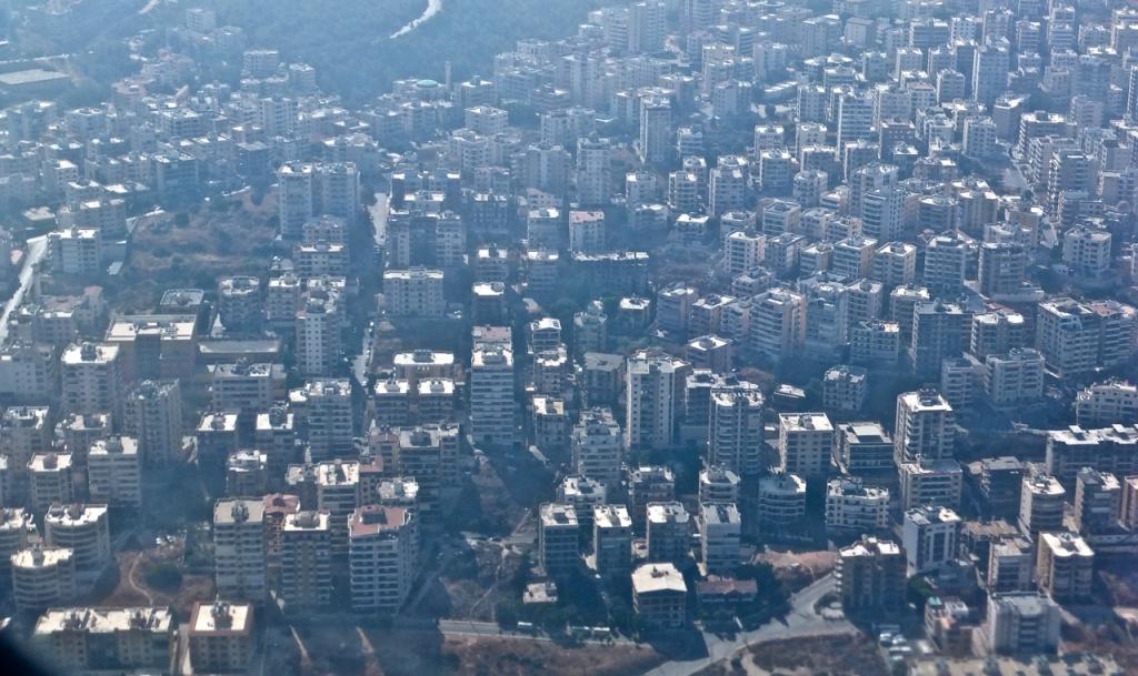 South Beirut, 21/8/13