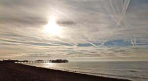 Brighton Pier, 9/10/13