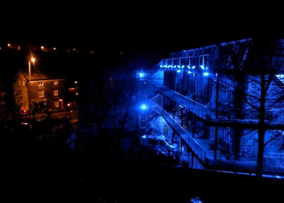 Croft Mill, 29/11/13