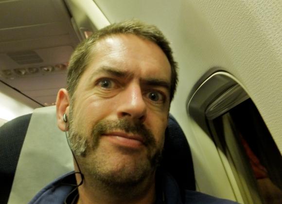 Movember, halfway, 15/11/13
