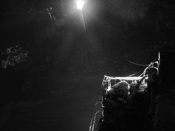 Spotlights, 1/12/13