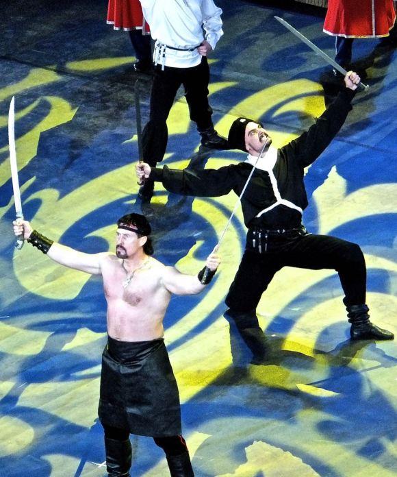 Cossacks, 14/5/14