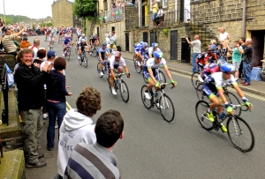 Tour de France, 6/7/14