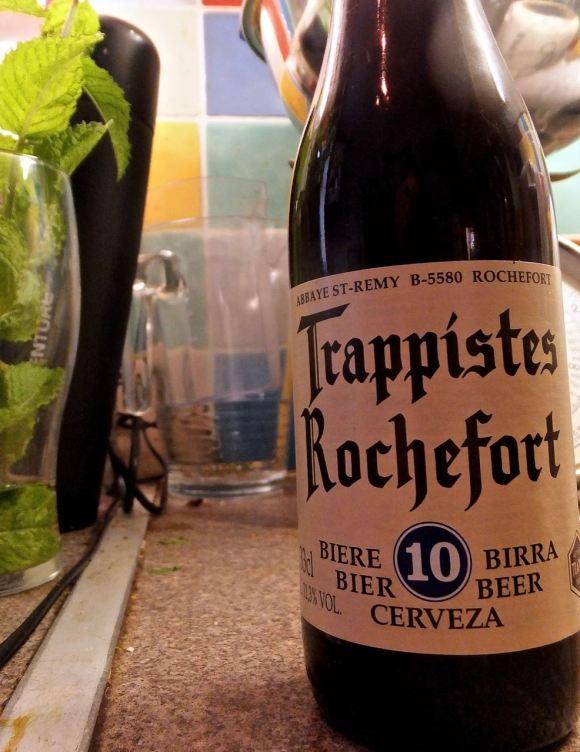 World's best beer, 14/7/14