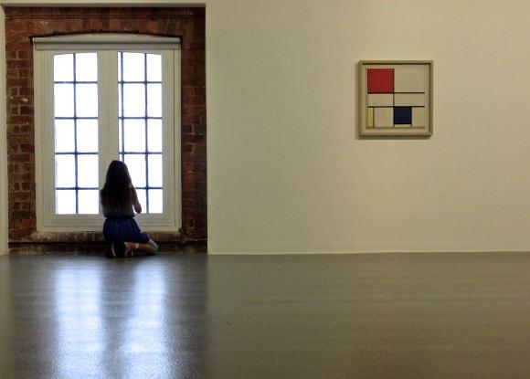 Tate Liverpool, 1/8/14