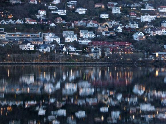 Bergen houses, 27/11/14