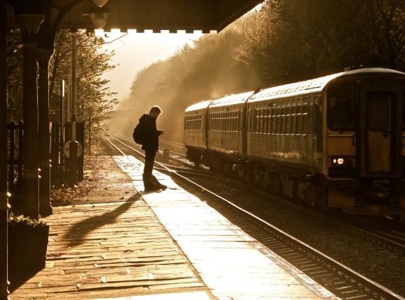 Platform two, 3/11/14