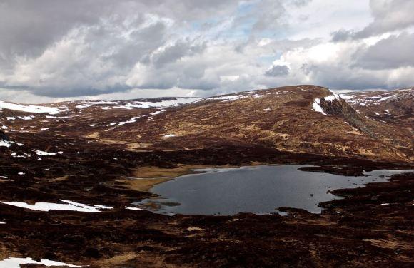 Loch Esk, 9/5/15