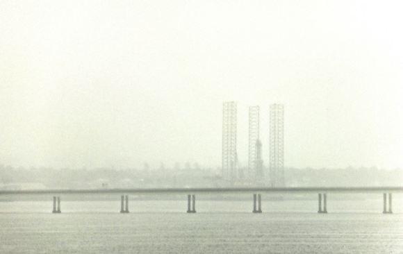 Tay bridge, 10/5/15