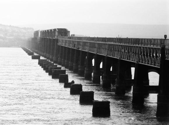 Tay Bridge, 26/6/15