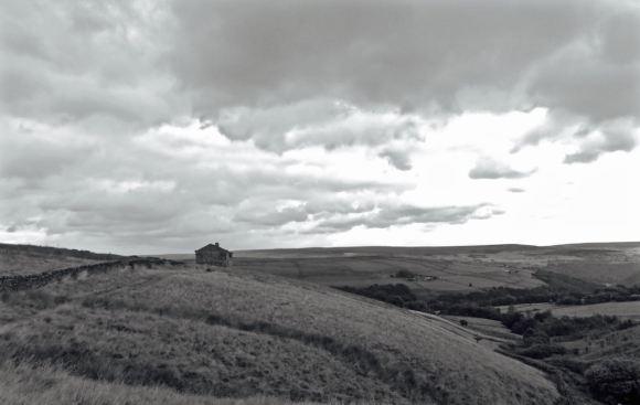 Clough Head farm, 21/7/15