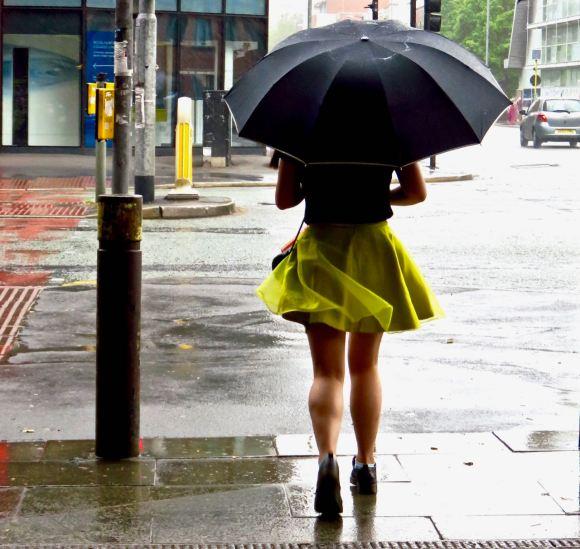 Rainy Manchester, 2/7/15