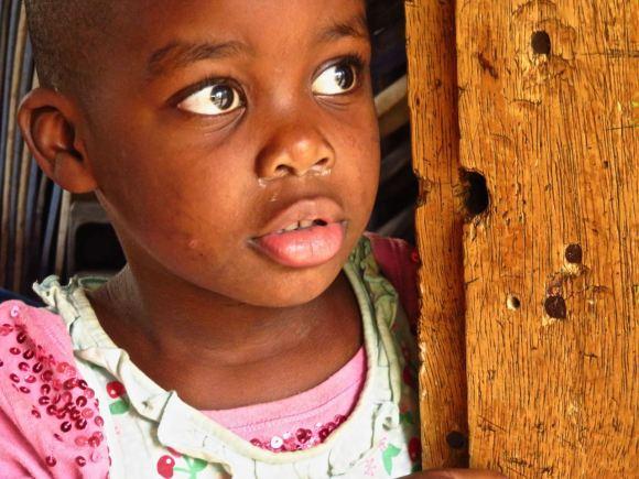 Kilimanjaro orphanage, 27/7/15