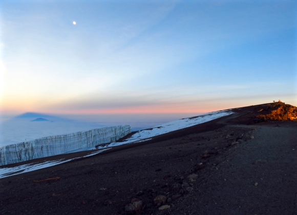 Roof of Africa, 2/8/15