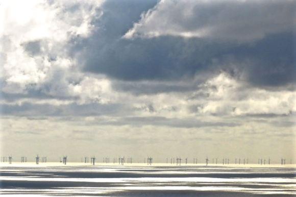 Wind farm, 15/9/15