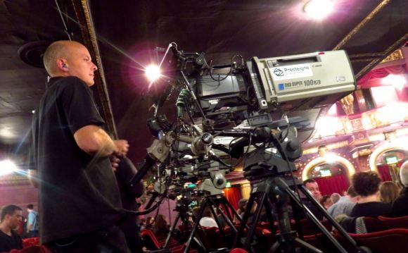 Cameraman, 15/10/15