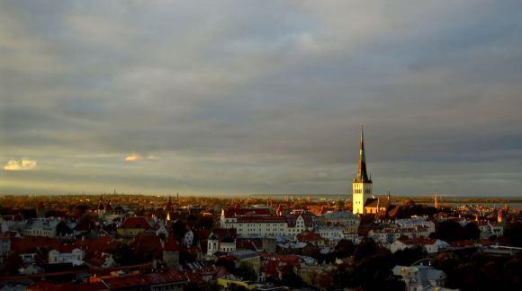 Tallinn, 19/10/15