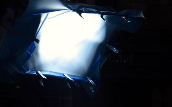 Television light, 2/2/16