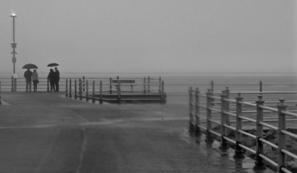 Trafalgar Point, 29/10/16