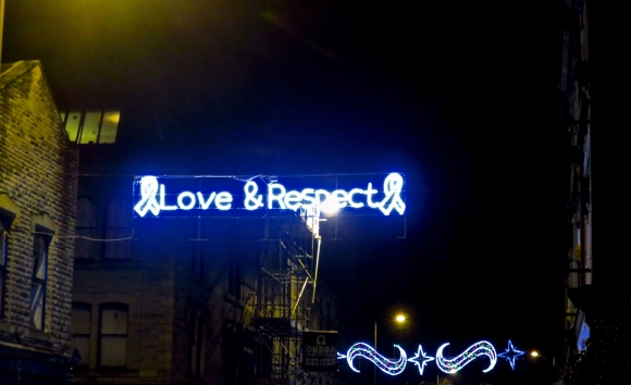 Love and respect, 18/12/16