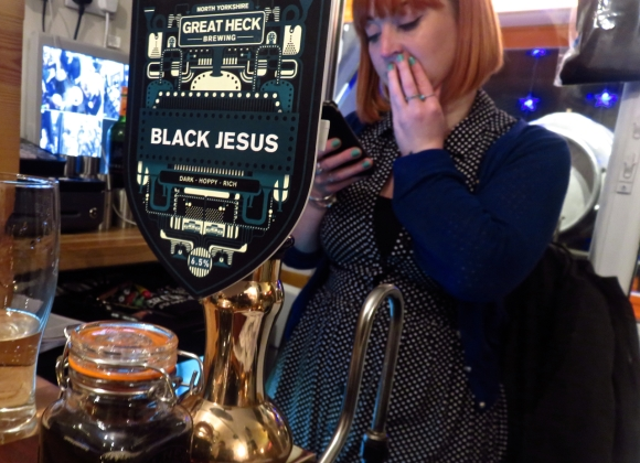 Black Jesus, 6/1/17